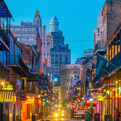 The Housing Conference in New Orleans, February 25-26, 2019